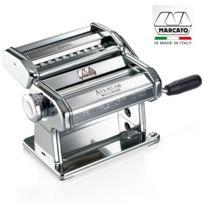 MARCATO - machine à pâtes manuelle - atlas 150