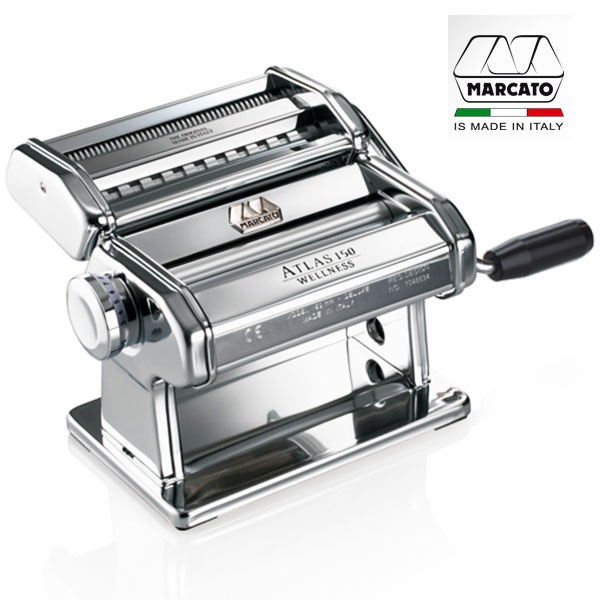 machine à pâtes manuelle - atlas 150