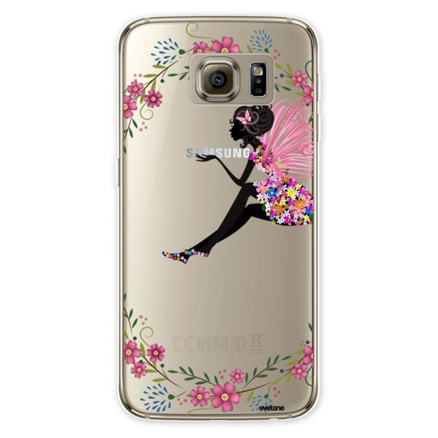 coque galaxy s6 design