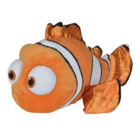 Simba Dickie - Le Monde de Dory - Peluche Nemo 50 cm