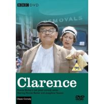 2 Entertain Video - Clarence - Series 1 - Import Zone 2 Uk ANGLAIS Uniquement, IMPORT Dvd - Edition simple