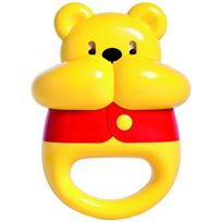 Ambi Toys - Coucou Ted! Hochets