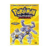 Ben J Productions - Pokémon advenced battle, saison 8 volume 12