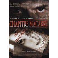 Aventi - Chapitre Macabre - Dvd - Edition simple
