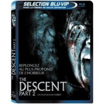 Hobbytech - The descent Part 2 - Blu-Ray + Dvd