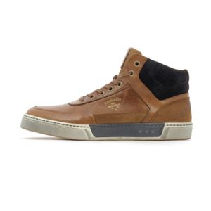 Pantofola d`Oro Baskets montantes marron aI0ly6uL