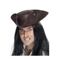 - Chapeau tricorne pirate