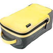 Cocoon - Shoe Bag - Rangement - jaune/gris
