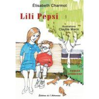 Editions De L'ASTRONOME - Lili Pepsi