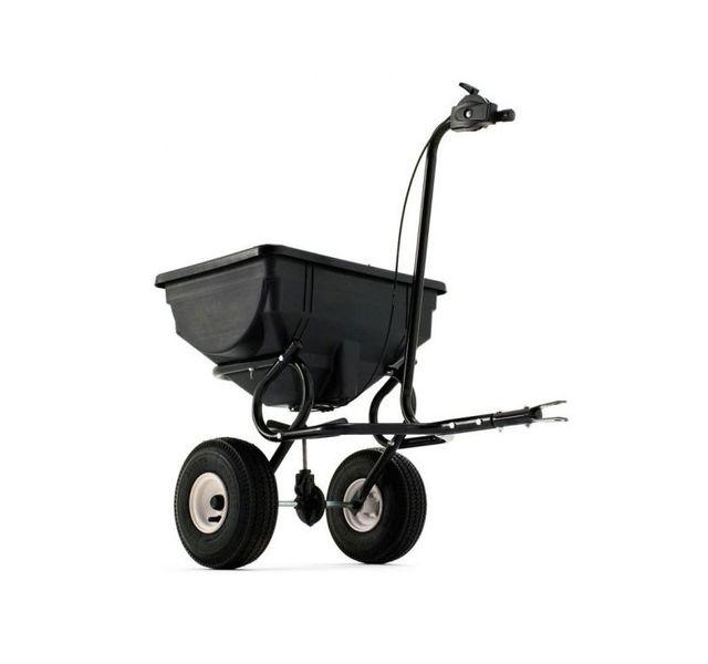 mc culloch tracteur pandeur manuel 30 kg tro005 mcculloch 621954120046 pas cher achat. Black Bedroom Furniture Sets. Home Design Ideas