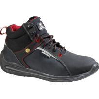 Chaussures hautes Zenith S3 Lemaître Sécurité Noir 45 HhnbhAsc