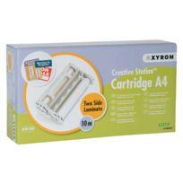 Xyron - Cassette plastifier a4 10m