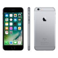 APPLE - iPhone 6S- 128 Go - Gris Sidéral