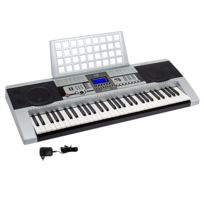 Ws - Clavier piano synthetiseur electrique 61 touches Mk-Pro