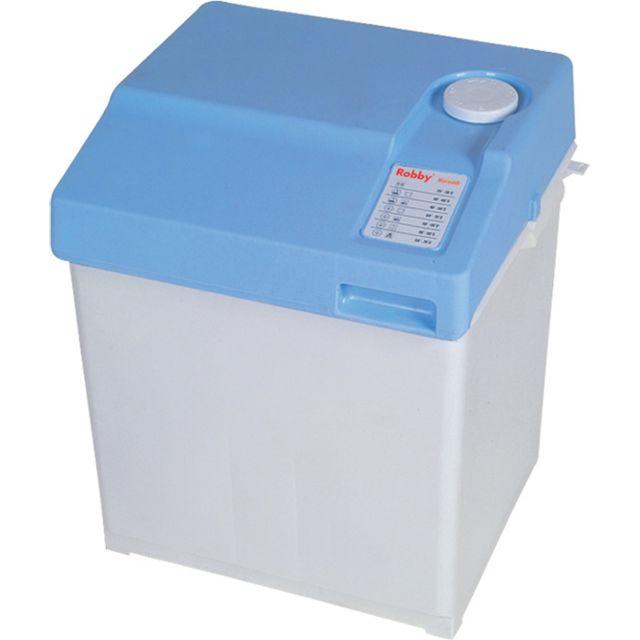 ROBBY mini lave-linge 2.5 kg - mini wash