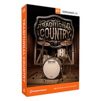 Toontrack - Traditional Country Ezx