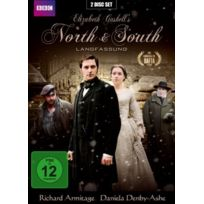 Ksm GmbH - North And South 2 Dvds, IMPORT Allemand, IMPORT Coffret De 2 Dvd - Edition simple