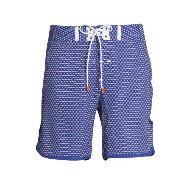 Swims Short Praiano Shorts - Print Sh60027LB