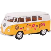 "Small Foot Company - Voiture miniature ""VW ´63 T1 Bus"