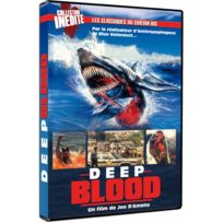 Crocofilms Editions - Deep Blood