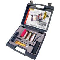 Tecnoglobe - Kit de réparation tubeless