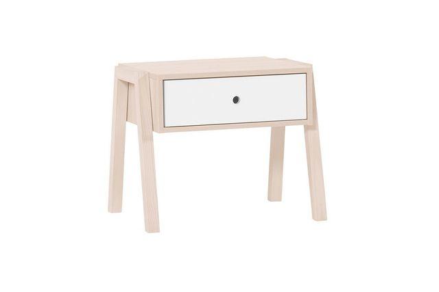 table chevet design. Black Bedroom Furniture Sets. Home Design Ideas