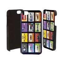 Kothai - coque Arrière K7 pour iPhone 5 / 5S