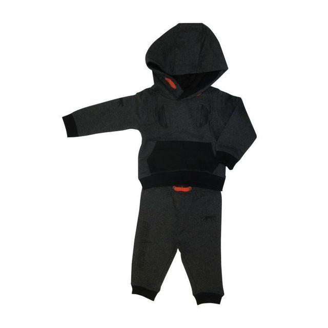 82e91be27072e Airness - Jogging bébé/enfant ecker - pas cher Achat / Vente Survêtement  femme - RueDuCommerce