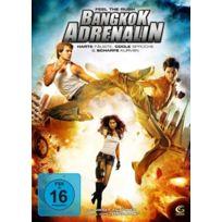 Sunfilm Entertainment - Bangkok Adrenaline IMPORT Allemand, IMPORT Dvd - Edition simple