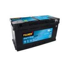 Fulmen - Batterie Agm Fk950