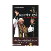 City Editions - Benoît Xvi : La biographie