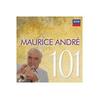 Decca - 101 Maurice André