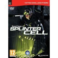 Mindscape - Splinter Cell - Jeu Pc