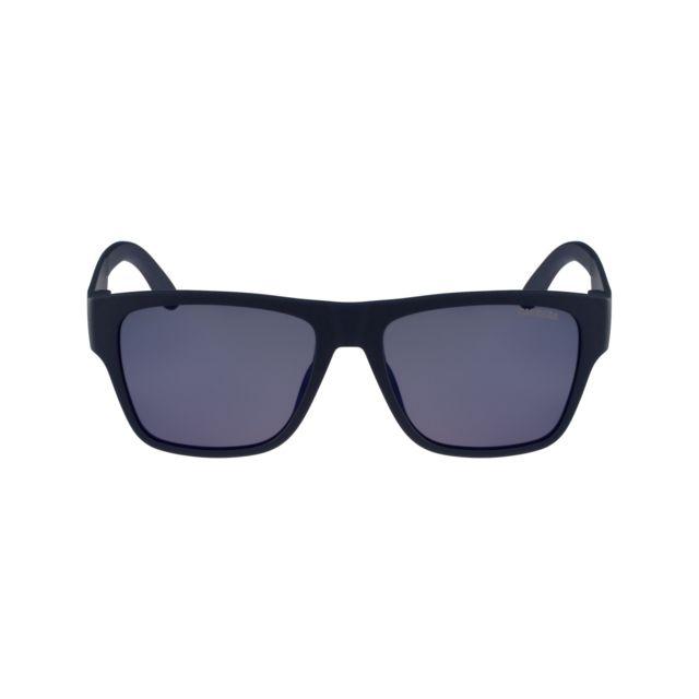 2a5e5063ef Carrera - Lunettes de soleil 5002-ST Krw/XT Homme Bleu - pas cher Achat /  Vente Lunettes Tendance - RueDuCommerce
