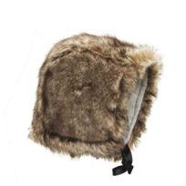 Elodie Details - Bonnet Chapka 24-36 mois Not fureal marron - pas ... 6d9a0f8e60f