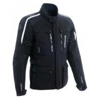 Bering - veste moto Odyssee Evo textile homme toutes saisons noir 3 en 1 noir Btv100 4XL 64 Fr