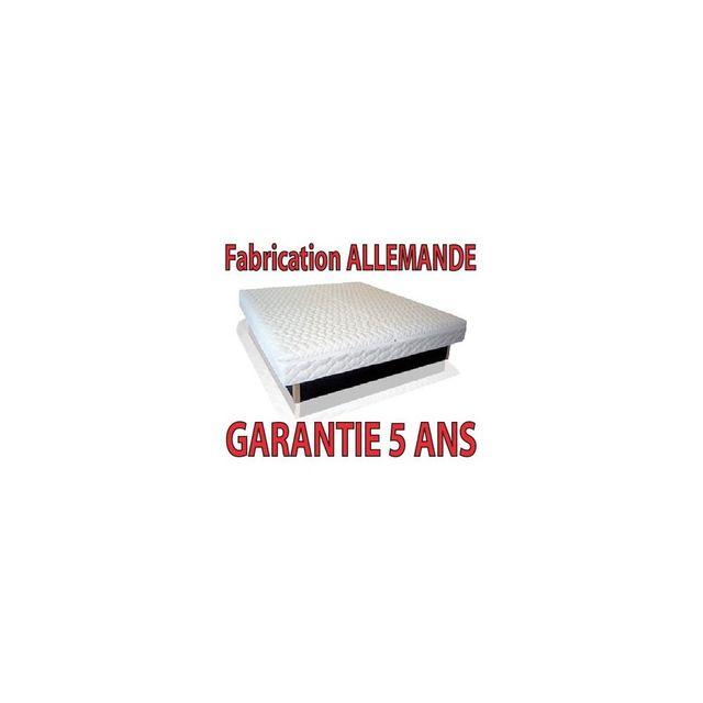 atlantis lit eau open confort mono 100x200 cm h tre pas cher achat vente ensembles de. Black Bedroom Furniture Sets. Home Design Ideas
