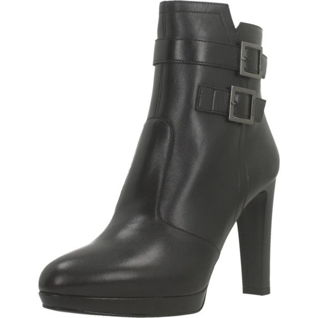 Nero Giardini Boots, bottines et bottes femme A909471DE , Noir