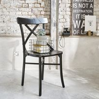 Assise Chaise De Bistrot