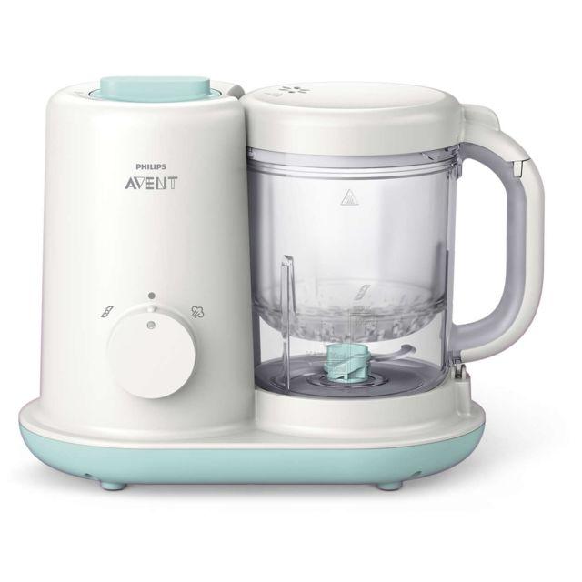 Philips Robot Cuiseur mixeur essential - Avent
