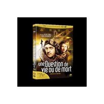 Elysees Paris - Une Question de vie ou de mort Combo Blu-Ray