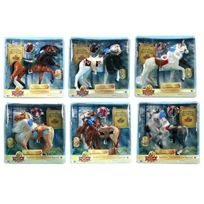 Ak Sport - 0432039 - Figurine Animal - Horse Play Build A Stable