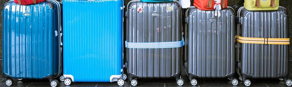 b749dd8b6a Comment bien choisir sa valise ? Facebook · Twitter. Luggage 933487 1280