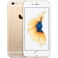 APPLE - iPhone 6S - 16 Go - Or - Reconditionné