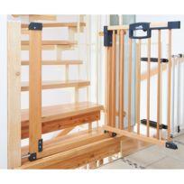 barriere securite sans percer achat barriere securite. Black Bedroom Furniture Sets. Home Design Ideas