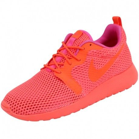 Chaussures Roshe One Winter Rouge Femme Multicouleur 36.5