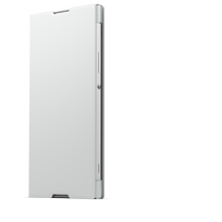 SONY - Style Cover Stand SCSG40 Xperia XA1 Ultra - Blanc
