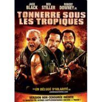 DreamWorks France - Tonnerre sous les tropiques