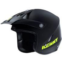 KENNY - Trial Up Matt Black Neon Yellow