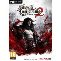 Konami - Castlevania : Lords of Shadow 2 PC